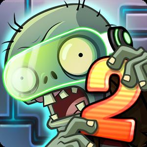 Plants vs. Zombies™ 2 v2.4.1