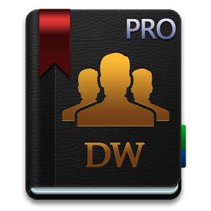 DW Contacts & Phone & Dialer v2.6.9.0-pro