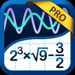 Graphing Calculator PRO/EDU v2.5.71