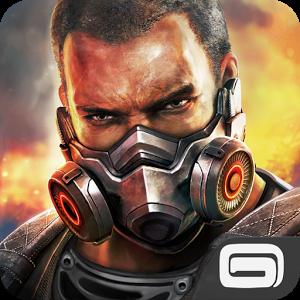Modern Combat 4: Zero Hour v1.1.6