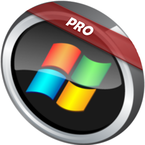 Windows 8 Metro Launcher Pro v1.6.1
