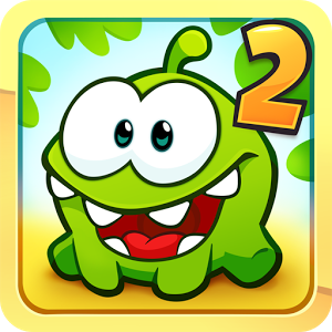 Cut the Rope 2 v1.2.8