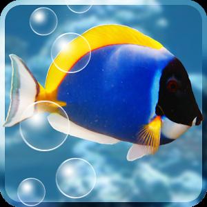 download aquarium live wallpaper pro apk