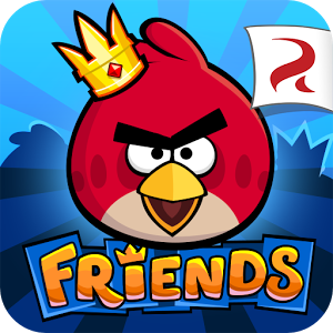Angry Birds Friends v1.6.3