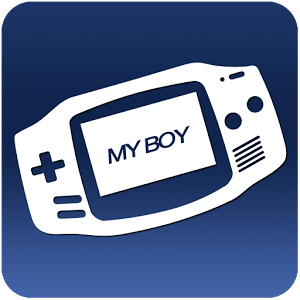 My Boy! - GBA Emulator v1.6.2