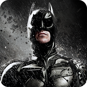 The Dark Knight Rises v1.1.5f