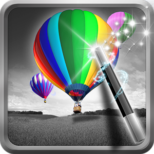 Color Effect Booth Pro v1.4.1