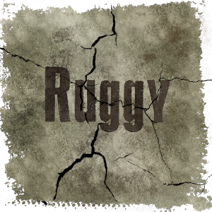 Ruggy - Icon Pack v3.5
