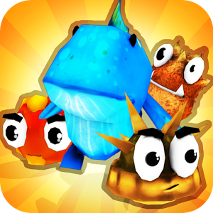 Monster Adventures v1.00.08.3