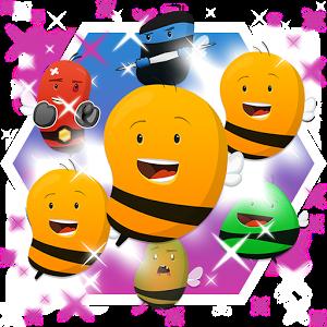 Disco Bees v2.2.1.11