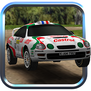 Pocket Rally v1.1.1