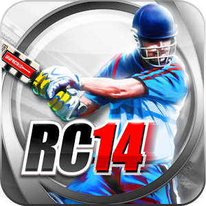 Real Cricket ™ 14 v2.0.5