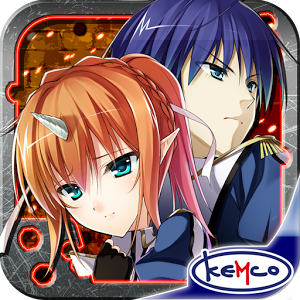RPG Chrome Wolf - KEMCO v1.0.3g