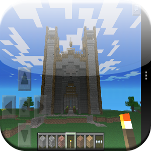 Best of - Minecraft PE Castle v1.0