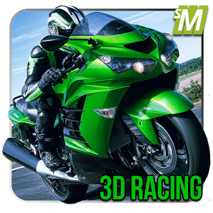 Motor Bike Racing Pizza 3d v1.03