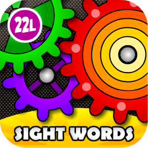 Sight Words Games & Flash card v1.70