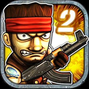 لعبة الأكشن الرائعة Gun Strike 2 v1.1.5 Android