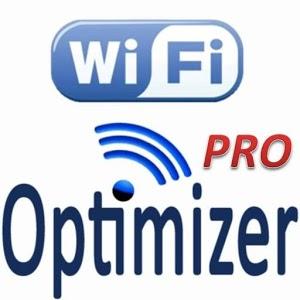 WIFI Optimizer PRO v6.1
