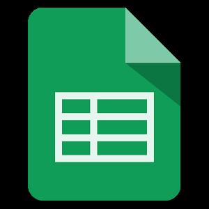 Google Sheets v1.4.032.08.72