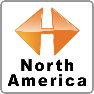 NAVIGON North America v5.2.2