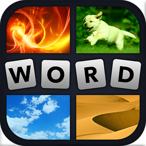 4 Pics 1 Word v3.7.1