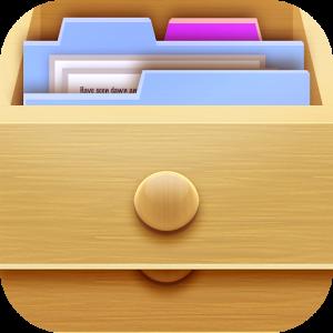 HanDBase Database Manager v4.6.316