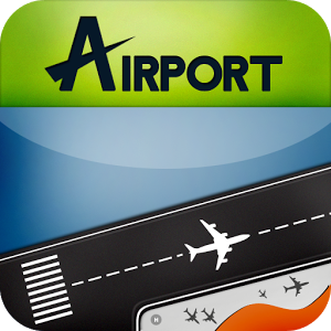 Airport (All) + Flight Tracker v3.0