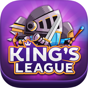 Download King S League Odyssey V1 1 Apk Android App