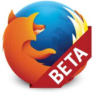 Firefox Beta v36.0 build 2015011220