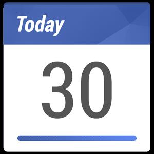 Today Calendar Pro v1.91
