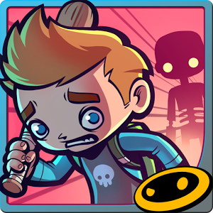 ZOMBIES ATE MY FRIENDS v2.1.1