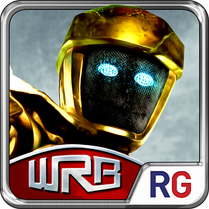 Real Steel World Robot Boxing v11.11.224