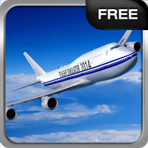 Boeing Flight Simulator 2014 v4.6