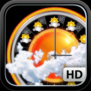 eWeather HD, Radar HD, Alerts v5.3.6