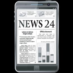 News 24 widgets v2.2.19