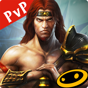 ETERNITY WARRIORS 3 v3.0.1
