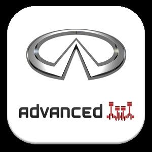 Infiniti Adv (OBD) for Torque v1.1