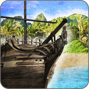 The Lost Ship v1.6