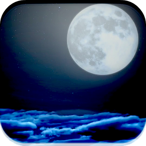 Sky weather live wallpaper v1.7