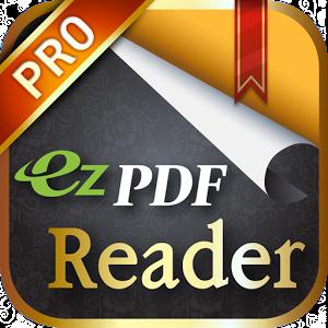 ezPDF Reader - Multimedia PDF v2.5.4.0