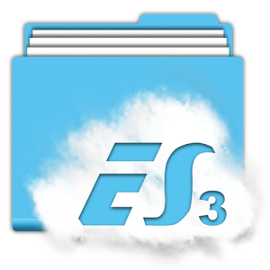 ES File Explorer File Manager v3.2.2