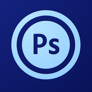 Adobe Photoshop Touch v1.7.5