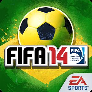 FIFA 14 by EA SPORTS™ v1.3.4