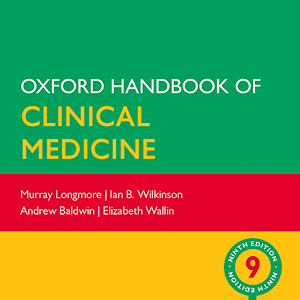 Oxford Handbook Clinical Med9 v2.0.1