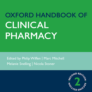 Oxford Handbook Clin Pharma 2e v1.9.2