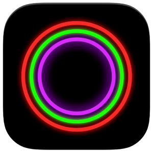 download super neon icons pack v1 0 3 apk android app