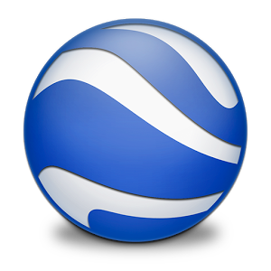 Google Earth v8.0.1.2310