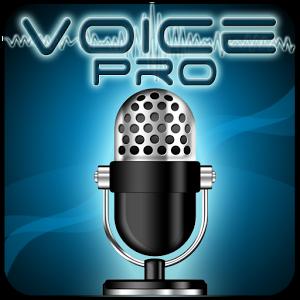 Voice PRO v3.3.8