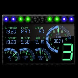 RacingMeter for Torque Pro v1.7.3