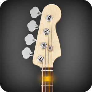 Bass Guitar Tutor Pro vBetter Menu